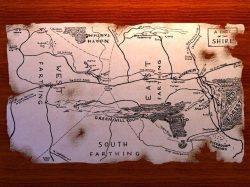 Хронология и карты эпох Средиземья